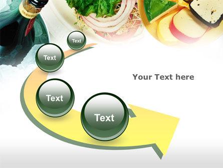 Banquet PowerPoint Template Slide 6