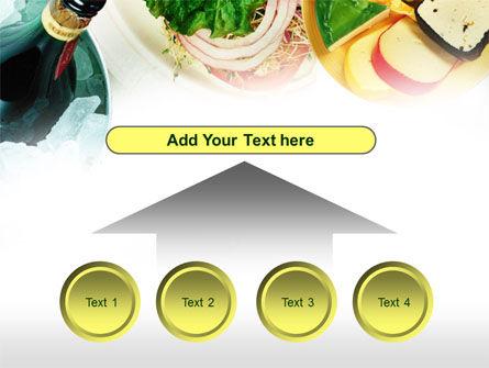 Banquet PowerPoint Template Slide 8