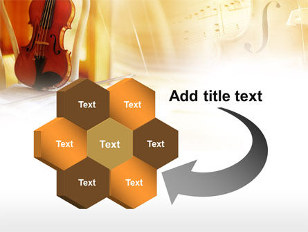 Fiddle PowerPoint Template Slide 11