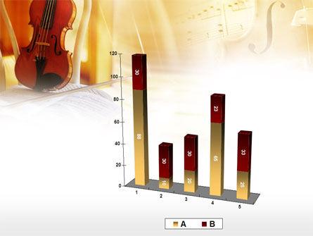Fiddle PowerPoint Template Slide 17