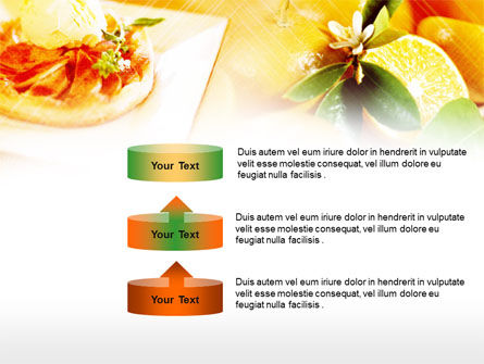 Light Orange PowerPoint Template Slide 10