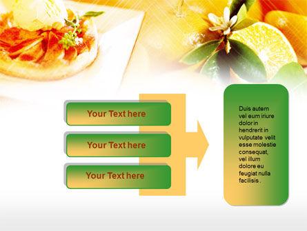 Light Orange PowerPoint Template Slide 11