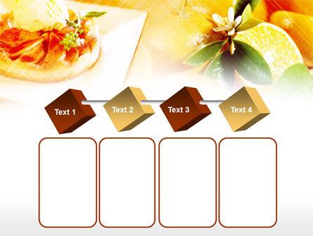 Light Orange PowerPoint Template Slide 18
