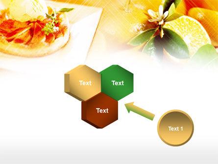 Light Orange PowerPoint Template Slide 19