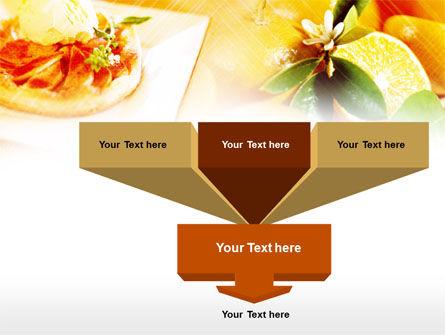 Light Orange PowerPoint Template Slide 3
