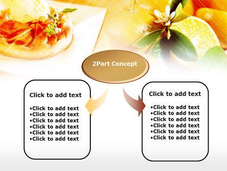 Light Orange PowerPoint Template Slide 4