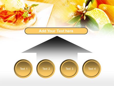 Light Orange PowerPoint Template Slide 8