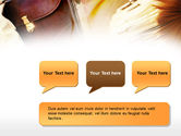 Business Consulting Service PowerPoint Template#9