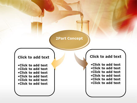 Chemical Testing PowerPoint Template, Slide 4, 00740, Technology and Science — PoweredTemplate.com