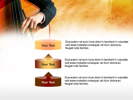 Double Bass PowerPoint Template Slide 10
