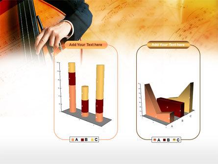 Double Bass PowerPoint Template Slide 13
