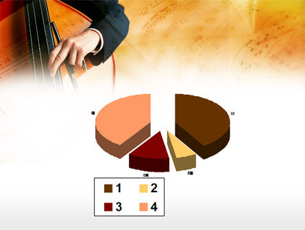 Double Bass PowerPoint Template Slide 17