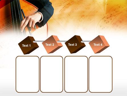 Double Bass PowerPoint Template Slide 18