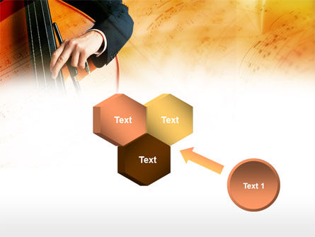 Double Bass PowerPoint Template Slide 19