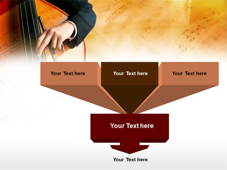 Double Bass PowerPoint Template Slide 3