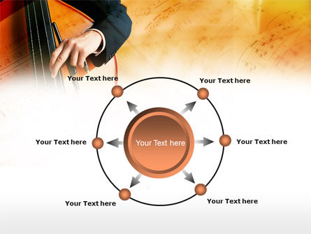 Double Bass PowerPoint Template Slide 7