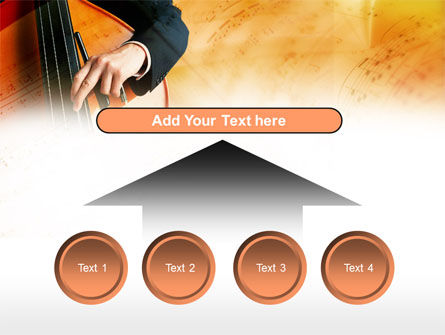 Double Bass PowerPoint Template Slide 8