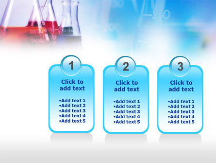 Medical Testing PowerPoint Template Slide 16