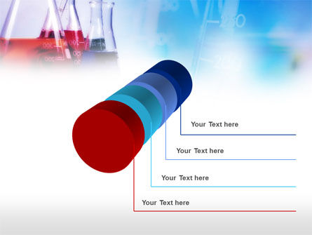 Medical Testing PowerPoint Template Slide 7