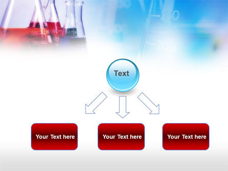 Medical Testing PowerPoint Template Slide 8