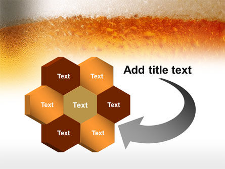 Beer Tumbler PowerPoint Template Slide 11