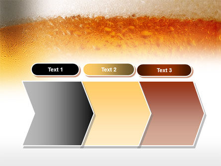 Beer Tumbler PowerPoint Template Slide 16