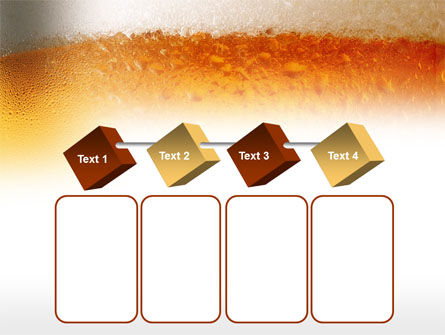 Beer Tumbler PowerPoint Template Slide 18