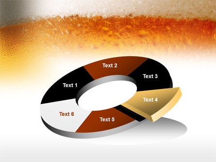 Beer Tumbler PowerPoint Template Slide 19
