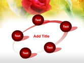 Strawberry Cake PowerPoint Template#14