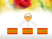 Strawberry Cake PowerPoint Template#8