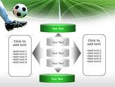 Football Field PowerPoint Template#13