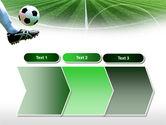 Football Field PowerPoint Template#16