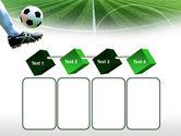 Football Field PowerPoint Template#18