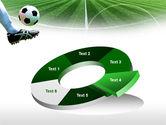 Football Field PowerPoint Template#19