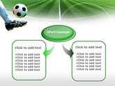 Football Field PowerPoint Template#4