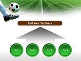 Football Field PowerPoint Template#8