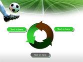 Football Field PowerPoint Template#9