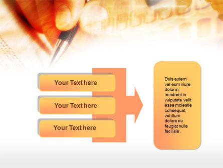 Online Partnership PowerPoint Template Slide 11