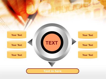 Online Partnership PowerPoint Template Slide 12