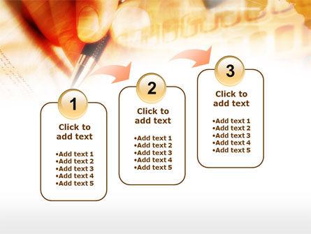 Online Partnership PowerPoint Template Slide 14
