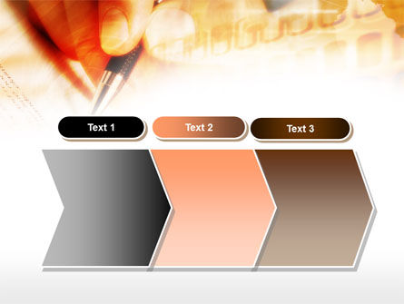 Online Partnership PowerPoint Template Slide 16