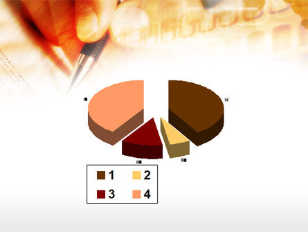 Online Partnership PowerPoint Template Slide 17