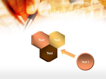 Online Partnership PowerPoint Template Slide 19