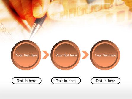 Online Partnership PowerPoint Template Slide 5