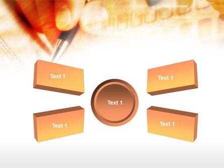 Online Partnership PowerPoint Template Slide 6