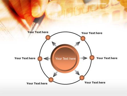 Online Partnership PowerPoint Template Slide 7