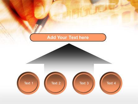 Online Partnership PowerPoint Template Slide 8