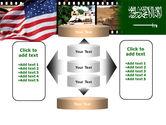 Using Artillery In Modern APC PowerPoint Template#13