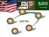 Using Artillery In Modern APC PowerPoint Template#14