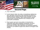 Using Artillery In Modern APC PowerPoint Template#2